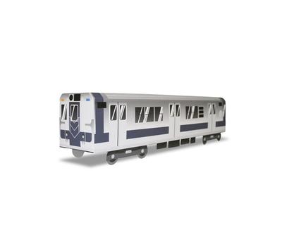 Модель вагона NYC MTN